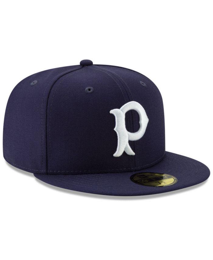 New Era Pittsburgh Pirates World Series Patch 59FIFTY Cap & Reviews - Sports Fan Shop By Lids - Men - Macy's