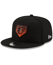 New Era Baltimore Orioles Lil Plate 9FIFTY Cap