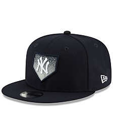 New Era New York Yankees Lil Plate 9FIFTY Cap