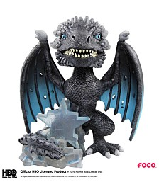 Forever Collectibles Houston Astros Game Of Thrones Ice Dragon Bobblehead