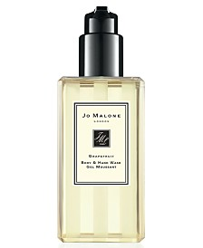 Jo Malone London Grapefruit Body & Hand Wash, 8.5-oz.