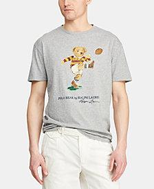 Polo Ralph Lauren Men's Polo Bear T-Shirt