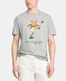 Polo Ralph Lauren Men's Polo Bear T-Shirt
