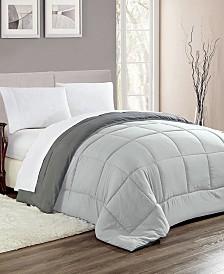 Chelsea Reversible Down Alternative King Comforter