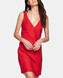 1.STATE Tie-Back Dress