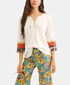 Free People Blitz T-Shirt