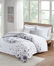 CLOSEOUT! Emma 8-Pc. Comforter Sets