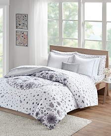Intelligent Design Emma 8-Pc. Comforter Sets