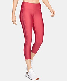 Women's HeatGear® Ankle Leggings