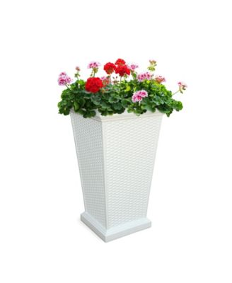 Wellgton Tall Planter