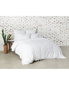 Goodwin Queen Duvet Cover
