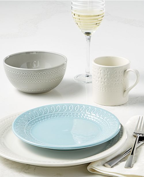 kate spade new york Willow Drive Dinnerware Collection