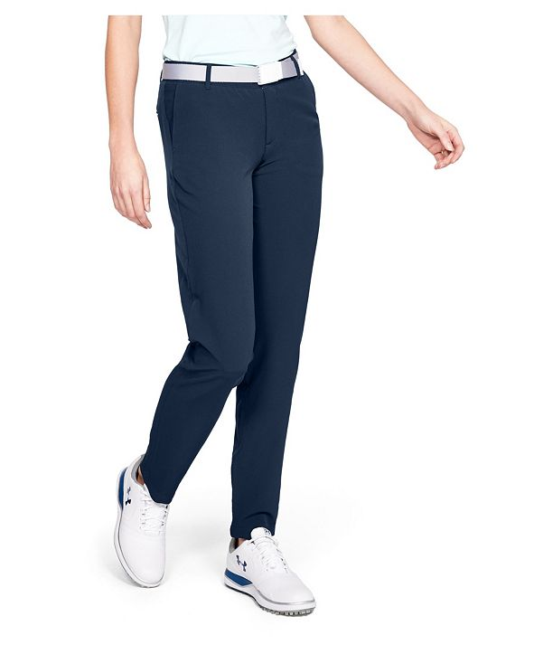 Under Armour Women's Links Golf Pant