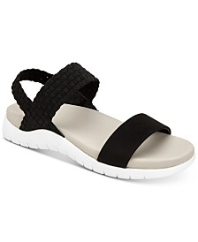 Ideology Women's Paxxton Sandals, Created for Macy's