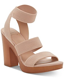INC Roesia Dress Sandals, Created for Macys