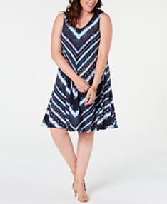 Style & Co Plus Size Clothing - Macy\'s