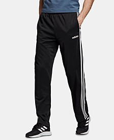 Men's Essentials 3-Stripes Tricot Track Pants