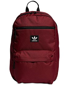 adidas Originals National Camo-Print Backpack