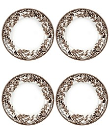 Delamere Bread & Butter Plates, Set of 4