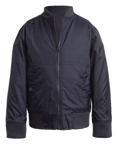 Nautica Little Boys Bomber Jacket