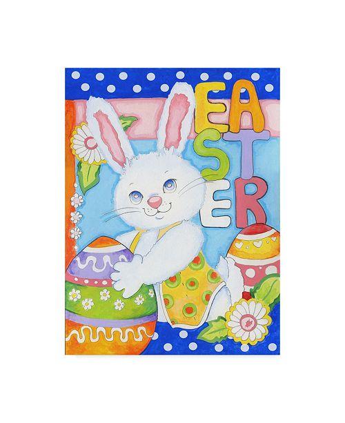 "Trademark Global Valarie Wade 'Perfect Egg' Canvas Art - 35"" x 47"""