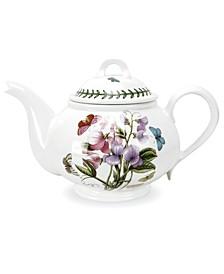 """""""Botanic Garden"""" Teapot, 40 oz."""