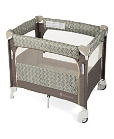 SnugFresh Elite portable crib