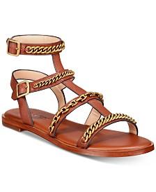 COACH Haddie Flat Sandals
