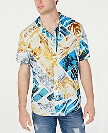 Men's Rogan Beach Shack Shirt
