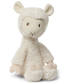Gund® Baby Boys or Girls Baby Toothpick Llama Plush Toy