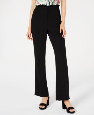 Ruffle-Waist Pants, Created for Macy's