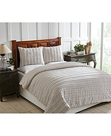 Anglique King Comforter
