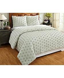 Athenia Full/Queen Comforter Set