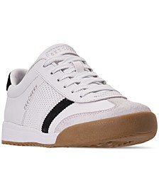 Women's Zinger - Retro Rockers Casual Sneakers from Finish Line