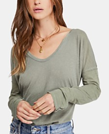 Free People Sienna T-Shirt