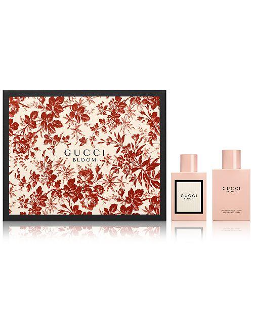 fd2866ebe Gucci 2-Pc. Bloom Eau de Parfum Gift Set & Reviews - All Perfume ...