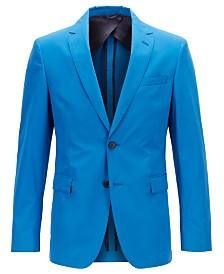 BOSS Men's Nobis6 Slim-Fit Cotton Jacket