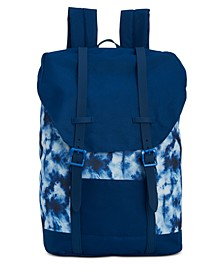Little & Big Kids Tie-Dye Backpack