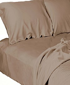 Luxury Bamboo Sheets - 4 Piece Viscose from Bamboo -  Full