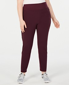Columbia Plus Size Place To Place High-Rise Leggings