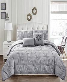 Akita King 6-Pc. Comforter Set