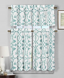Dawn Kitchen Curtain Set