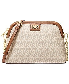 Signature Dome Crossbody