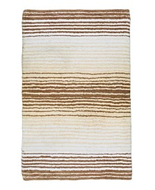 "Gradiation Bath Rug 17"" x 24"""