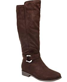 Women's Comfort Cate Extra Wide Calf Boot