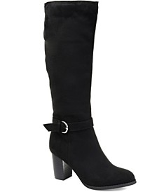 Women's Extra Wide Calf Joelle Boot