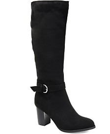 Journee Collection Women's Comfort Joelle Boot
