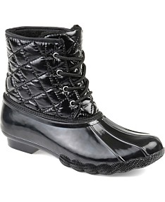 bab80e29dbbf2 Journee Collection Women's Chill Snow Boot