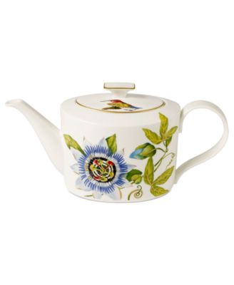 Serveware, Amazonia Teapot
