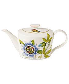 Villeroy & Boch Serveware, Amazonia Teapot